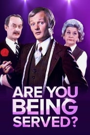 Streaming sources for Are You Being Served