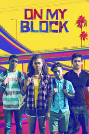 Streaming sources for On My Block