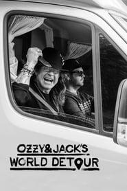Streaming sources for Ozzy  Jacks World Detour