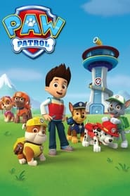 Streaming sources for PAW Patrol
