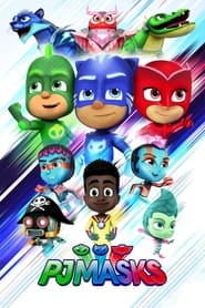 Streaming sources for PJ Masks