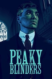 Streaming sources for Peaky Blinders