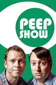 Streaming sources for Peep Show