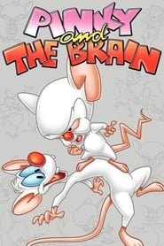 Streaming sources for Pinky and the Brain