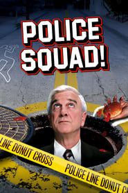 Streaming sources for Police Squad