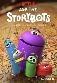 Streaming sources for Ask the StoryBots