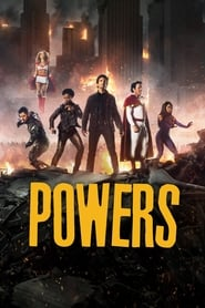 Streaming sources for Powers