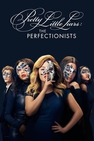 Streaming sources for Pretty Little Liars The Perfectionists