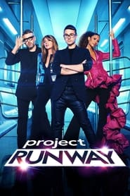 Streaming sources for Project Runway