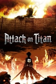 Streaming sources for Attack on Titan