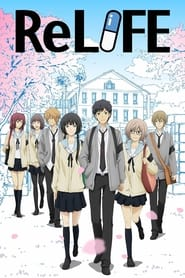 Streaming sources for ReLIFE