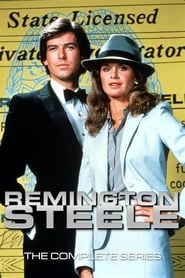 Streaming sources for Remington Steele