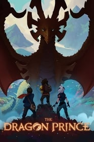 Streaming sources for The Dragon Prince
