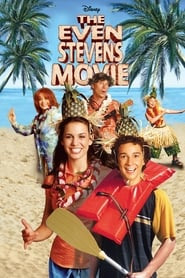 Streaming sources for The Even Stevens Movie