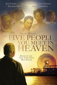 Streaming sources for The Five People You Meet in Heaven