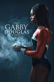 Streaming sources for The Gabby Douglas Story