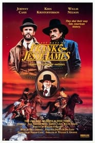 Streaming sources for The Last Days of Frank and Jesse James