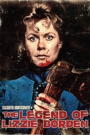 Streaming sources for The Legend of Lizzie Borden
