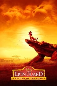 Streaming sources for The Lion Guard Return of the Roar