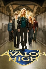Streaming sources for Avalon High