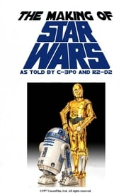 Streaming sources for The Making of Star Wars
