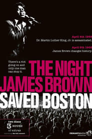 Streaming sources for The Night James Brown Saved Boston