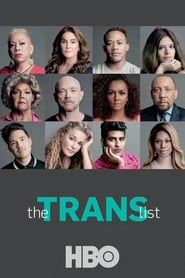 Streaming sources for The Trans List