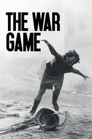 Streaming sources for The War Game