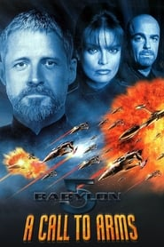 Streaming sources for Babylon 5 A Call to Arms
