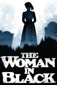 Streaming sources for The Woman in Black