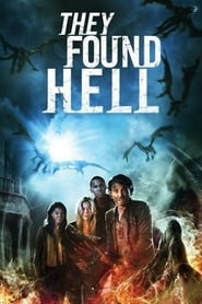 Streaming sources for They Found Hell