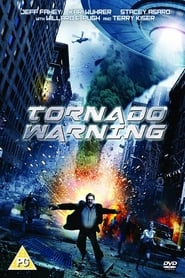 Streaming sources for Tornado Warning
