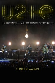 Streaming sources for U2 iNNOCENCE  eXPERIENCE Live in Paris