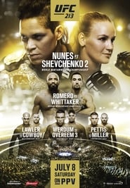 Streaming sources for UFC 213 Romero vs Whittaker