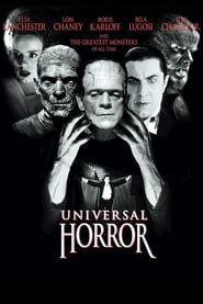 Streaming sources for Universal Horror