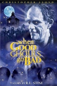 Streaming sources for When Good Ghouls Go Bad