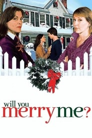 Streaming sources for Will You Merry Me