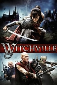 Streaming sources for Witchville