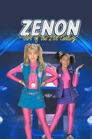 Streaming sources for Zenon Girl of the 21st Century