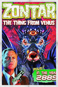 Streaming sources for Zontar The Thing from Venus