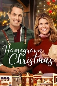 Streaming sources for Homegrown Christmas