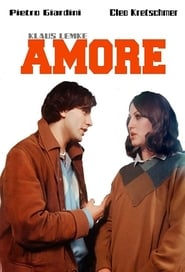 Streaming sources for Amore