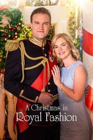 Streaming sources for A Christmas in Royal Fashion