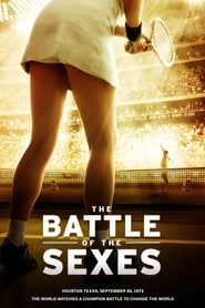 Streaming sources for The Battle of the Sexes