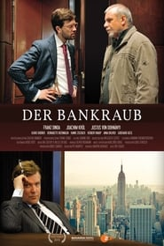 Streaming sources for Der Bankraub