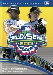 2001 World Series Poster