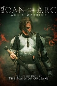 Streaming sources for Joan of Arc Gods Warrior