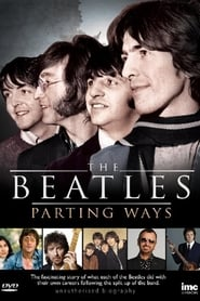Streaming sources for The Beatles Parting Ways