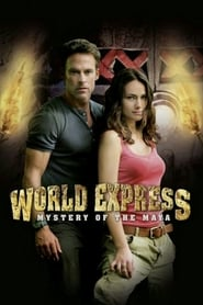 Streaming sources for World Express  Atemlos durch Mexiko