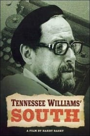 Streaming sources for Tennessee Williams South